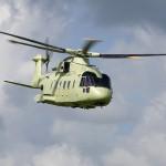 elicottero AW101