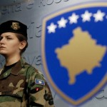KOSOVO-SERBIA-SECURITY-FORCE