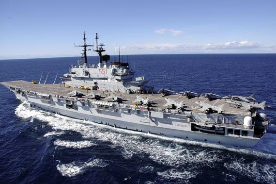 Marina, Mare Sicuro: salvati in 500 al largo della Libia