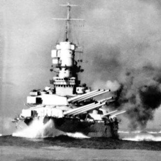 La Marina commemora tutti i marinai scomparsi in mare all'indomani dell'affondamento della corazzata Roma dopo l'Armistizio dell'8 settembre