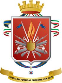 stemma esercito