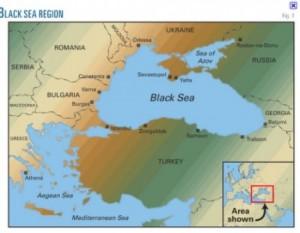 Cartina Europa E Medio Oriente.La Regione Del Grande Mar Nero A Cavallo Tra Europa E Asia Focus Sulle Interrelazioni Con La Bulgaria A Miykova 4 Paola Casoli Blog