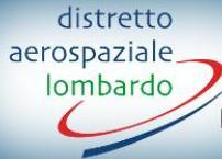 logo Distretto Aerospaziale Lombardo