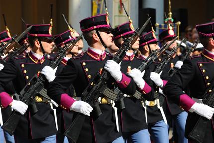 concorso 197 corso accademia militare di modena esercito