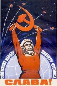 Space Race Propaganda_G Pallotta_ poster 1