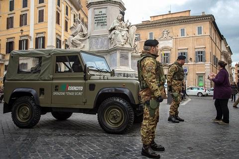 2015_Op Strade Sicure_Esercito Italiano (1)
