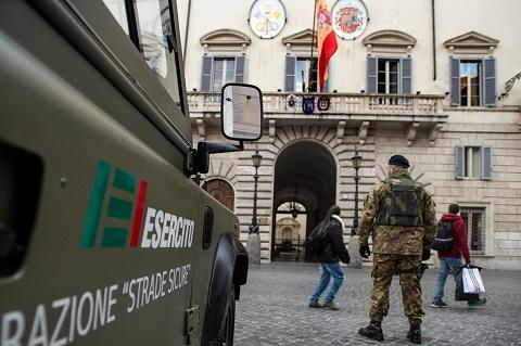 2015_Op Strade Sicure_Esercito Italiano (3)