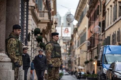 2015_Op Strade Sicure_Esercito Italiano (6)