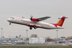 ATR-72-600- AllianceAir