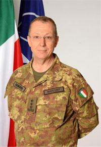 NRDC-ITA gen Riccardo Marchiò