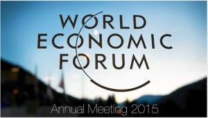 World Economic Forum 2015_Davos
