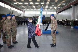 20150129_cerimonia ricostituzione 3° reggimento REOS Aldebaran_Viterbo (1)