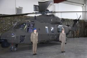 20150129_cerimonia ricostituzione 3° reggimento REOS Aldebaran_Viterbo (2)