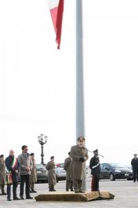 20150203_Comando Militare Puglia_Esercito Italiano_alzabandiera_un momento della cerimonia (4)