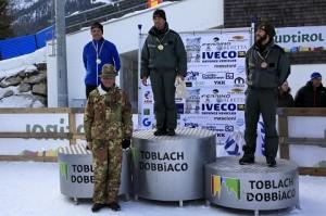 20150204_CaSTA 2015_Il Sergente Mauro, Campione italiano dell'Esercito di biathlon
