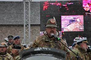 20150206_CaSTA 2015_Gen Bonato Comandante Truppe Alpine