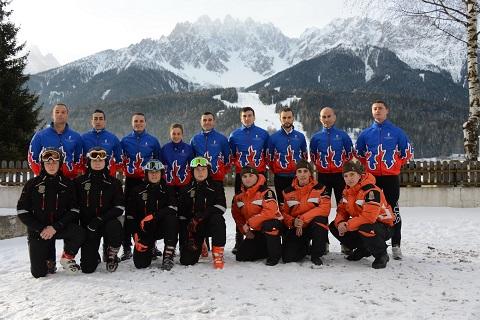 20150206_CaSTA 2015_Gli allievi di Istituti e Scuole militari ai Campionati Sciistici Truppe Alpine