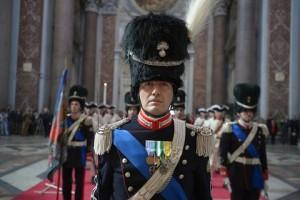 20150218_celebrazione Duca di San Pietro_Comandante del Reggimento Granatieri