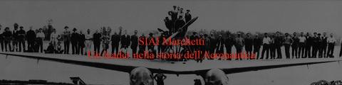 Centenario SIAI Marchetti