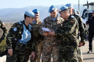 UNIFIL_gen Luciano Portolano, Head of Mission and Force Commander (1)