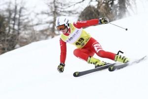Sci Alpino, Campionati Italiani Giovani, Pila (ITA), Slalom gigante femminile