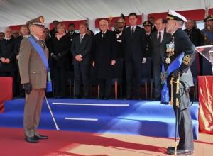 20150228_cambio CaSMD_amm Luigi Binelli Mantelli lascia a gen Claudio Graziano (1)