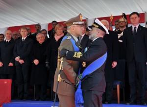 20150228_cambio CaSMD_amm Luigi Binelli Mantelli lascia a gen Claudio Graziano (3)