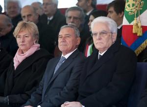 20150228_cambio CaSMD_amm Luigi Binelli Mantelli lascia a gen Claudio Graziano (5)