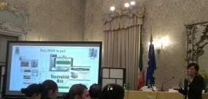 20150306_Palazzo Cusani Milano_Com Mil Esercito Lombardia_conferenza La Guerra delle Donne_IntlHub