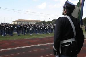 20150306_SCuola Sottufficiali_momento del giuramento Allievi Marescialli