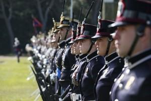 20150306_Scuola Sottufficiali_Cerimonia del Giuramento 17° Corso AM Coraggio (2)