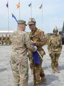 20150318_TAAC-W_Afghanistan_TOA b Garibaldi gen Scardino_b Julia gen Risi _Camp Arena_Herat (15)