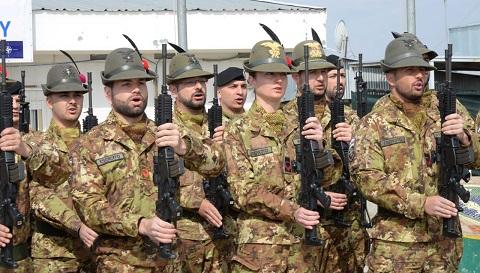 20150318_TAAC-W_Afghanistan_TOA b Garibaldi gen Scardino_b Julia gen Risi _Camp Arena_Herat (9)