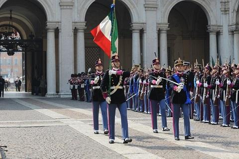 20150320_Giuramento Accademi a Militare Modena_Esercito Italiano_196° corso Certezza (2)