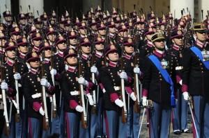 20150320_Giuramento Accademi a Militare Modena_Esercito Italiano_196° corso Certezza (3)