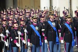 20150320_Giuramento Accademi a Militare Modena_Esercito Italiano_196° corso Certezza (5)