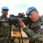 Libano, Sector West UNIFIL: addestramento speciale in poligono per i ..