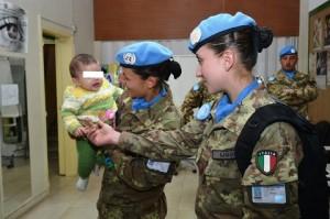 20150324_Libano_Sector West UNIFIL_attività CIMIC