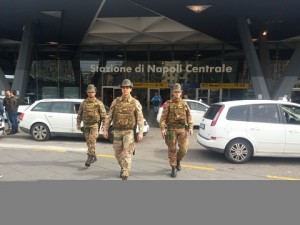 20150324_Op Strade Sicure_9° reggimento Alpini_Esercito Italiano_raggruppamento Campania_Napoli