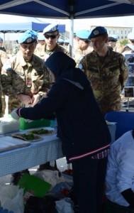20150324_Shama_SW UNIFIL_contingente italiano mostra organizzazioni femminili_gen Stefano Del Col (4)