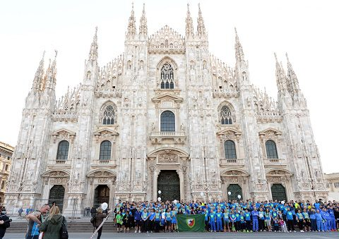 20150329_NRDC-ITA, foto di gruppo al Duomo