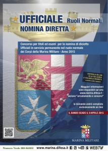 Locandina Nomina Diretta