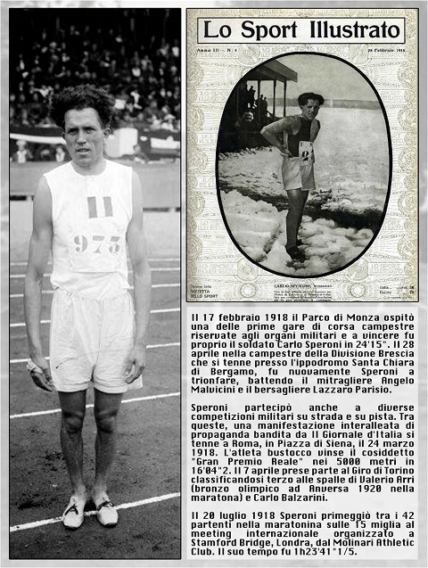 Maratona di Roma - Carlo Speroni_1