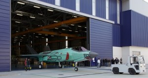 --Public-- Fwd- F-35 News- First-Ever Italian F-35A 'Rolls Out' of Cameri Production Facility _1