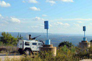 UNIFIL_SW_Libano _Blue Pillars