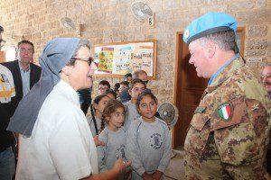 UNIFIL_SW_gen Stefano Del Col_Libano