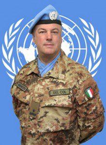 gen Stefano Del Col