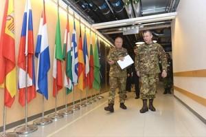 20140424_NATO JWC_TRJR15_gen Primicerj COMFOTER_gen Marchiò NRDC-ITA