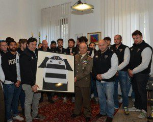 20150401_COMFODI-NORD_alzabandiera_gen Bruno Stano_Petrarca Rugby_caserma Piave_Padova (3)