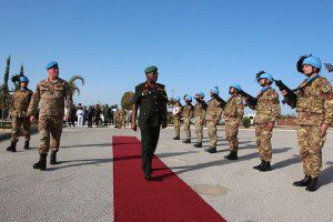 20150408_SW UNIFIL_visita CaSME Ghana e Head CIMIC Ops Korea_Shama (1)